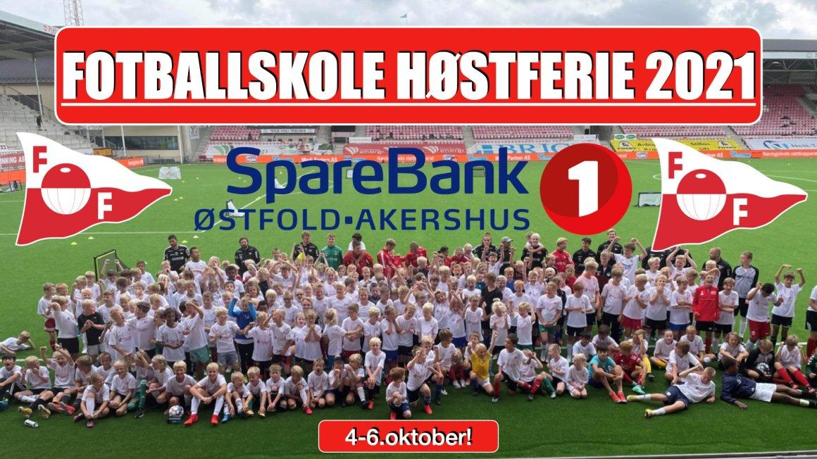 SpareBank 1 Fotballskole