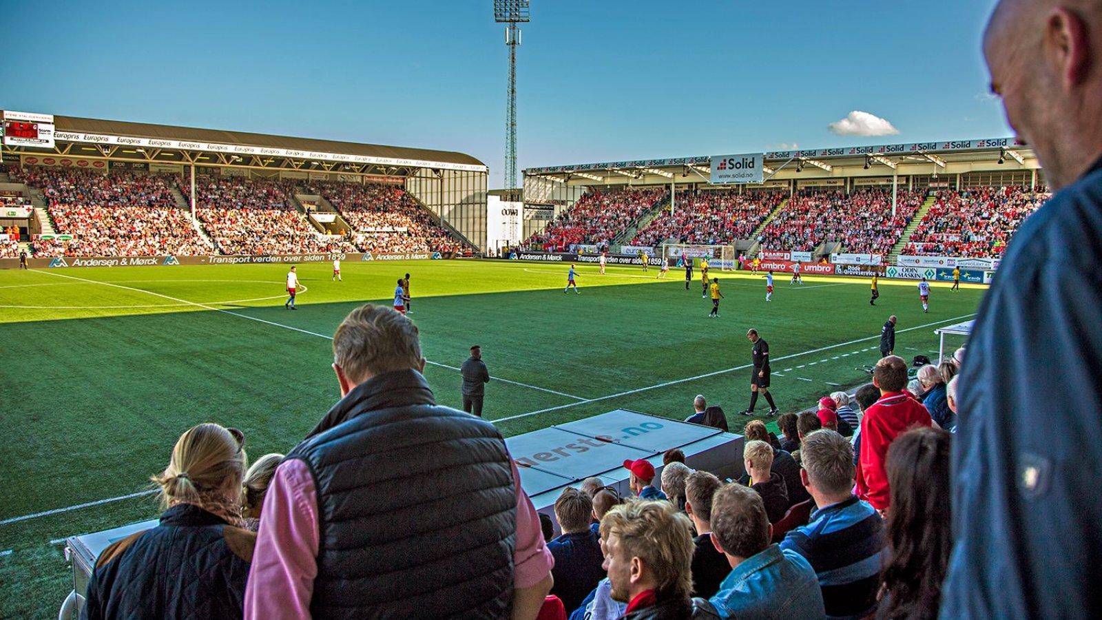 Billettinfo Til Ffk Elverum Fredrikstad