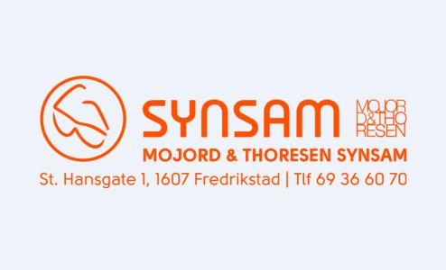 Synsam Mojord & Thoresen