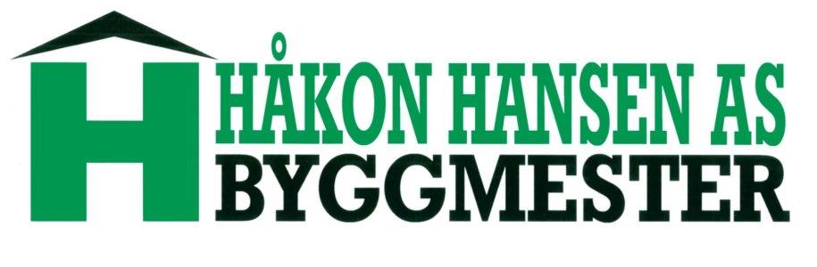 Byggmester Håkon Hansen