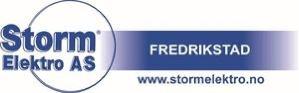 Storm Elektro Fredrikstad